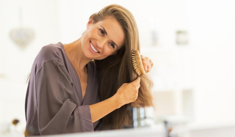 O Boticário destaca pentes e escovas da linha Match