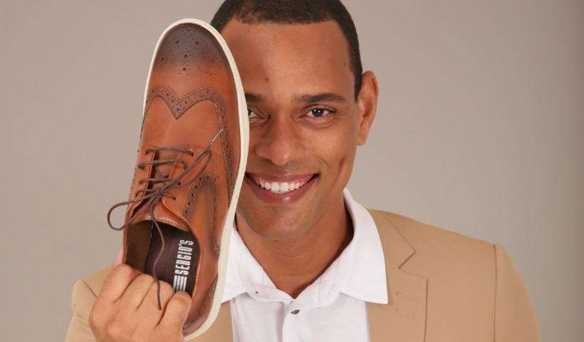 Estilos de sapatos masculinos para todos os gostos a um clique