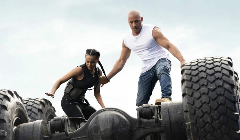 Velozes e Furiosos 9 entre as estreias do cinema em 2021