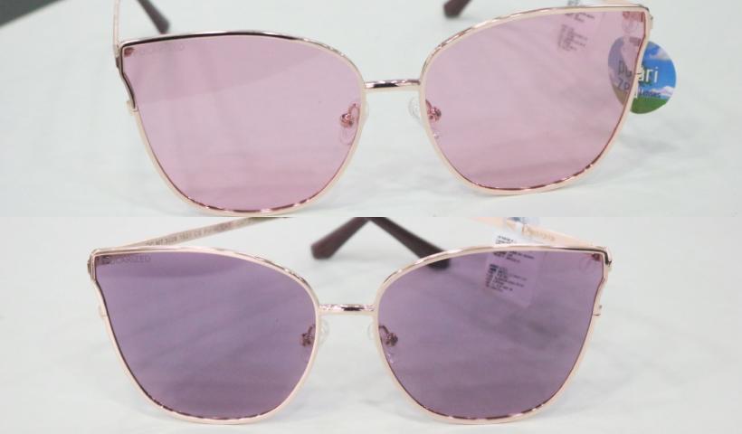 Chilli Beans lança óculos que mudam de cor para o verão
