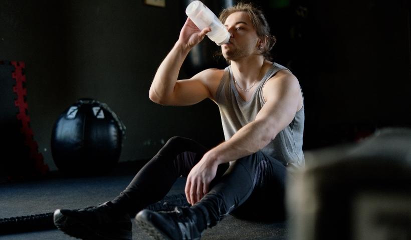 Cia Athletica: Conheça os benefícios de um corpo hidratado