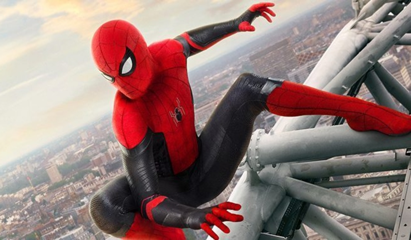 Homem-Aranha 3 ganha título oficial