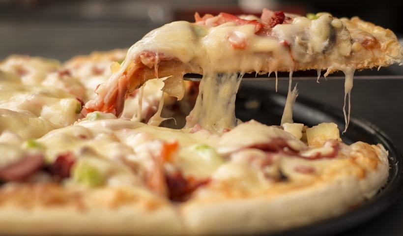 Pizza Hut com seu sabor favorito no RioMar Online