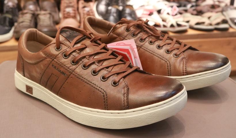 Dinni: calçados estilosos para eles e elas