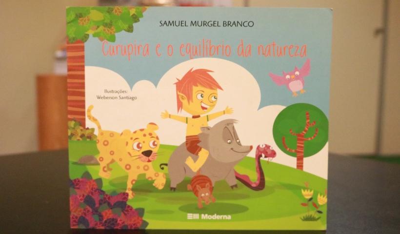 Literatura infantil: 4 livros sobre o folclore brasileiro