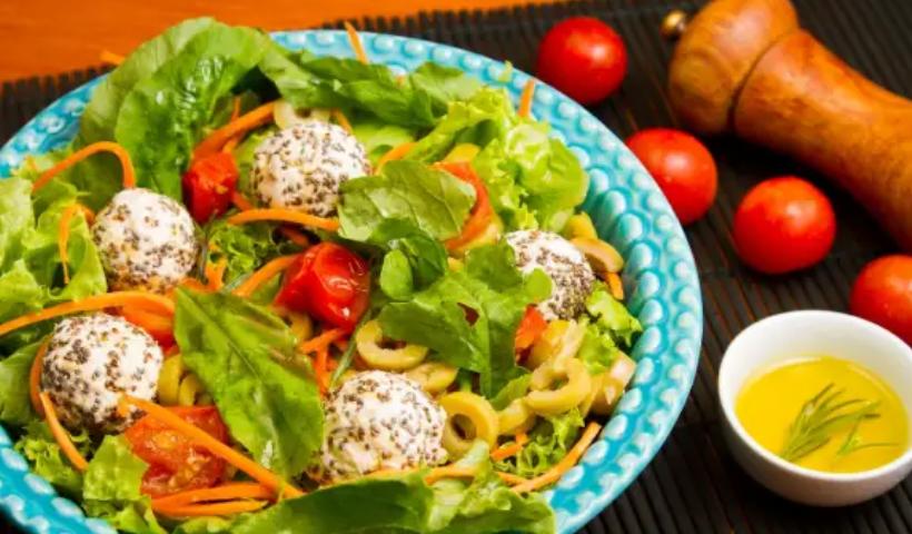 Almoço fit: menus saborosos no EQ Cozinha Equilibrada