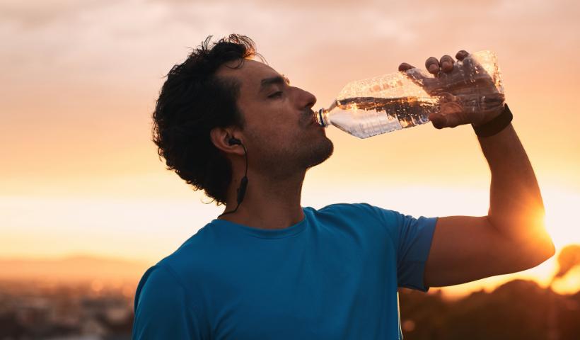 Cia Athletica: saiba os benefícios de ter um corpo hidratado