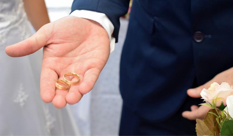 Vai casar em 2021? Encontre as alianças no RioMar Online