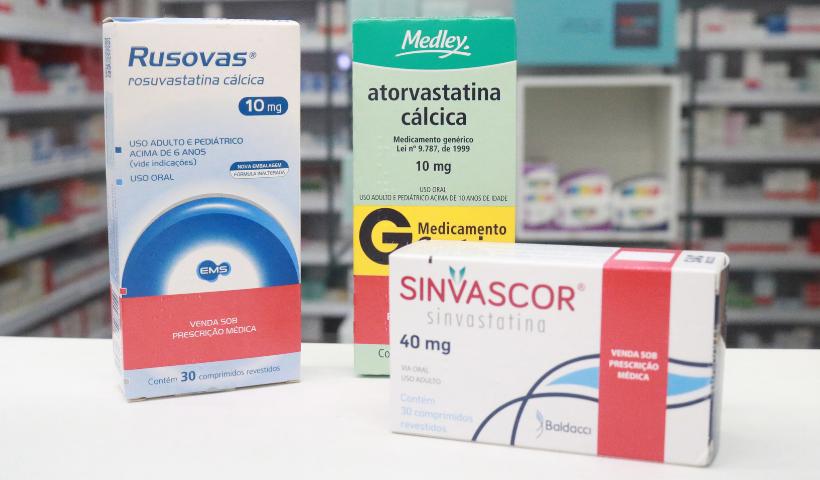 Colesterol alto? Veja a nova ação da Drogaria São Paulo