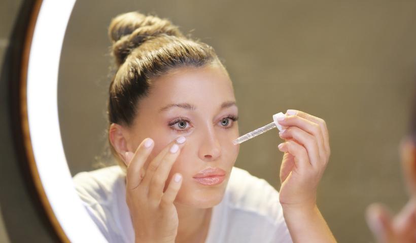 Pele saudável: 3 opções de sérum facial no RioMar Online