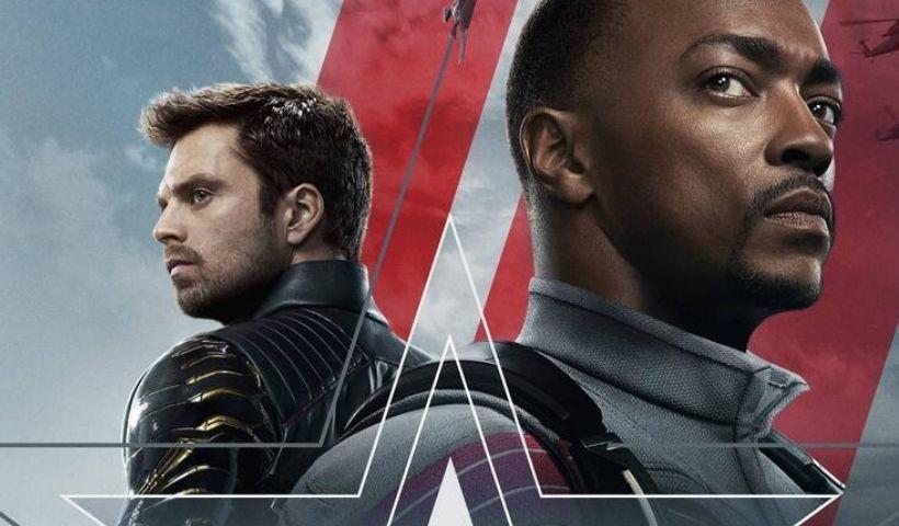 Série Falcão e o Soldado Invernal ganha novo trailer da Marvel