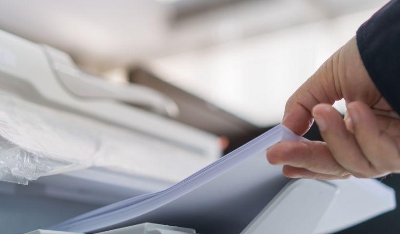 Nagem: impressoras e cartuchos no RioMar Online