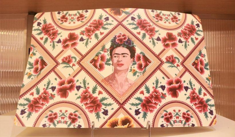 Camicado encontra em Frida Kahlo inspiração para nova coleção