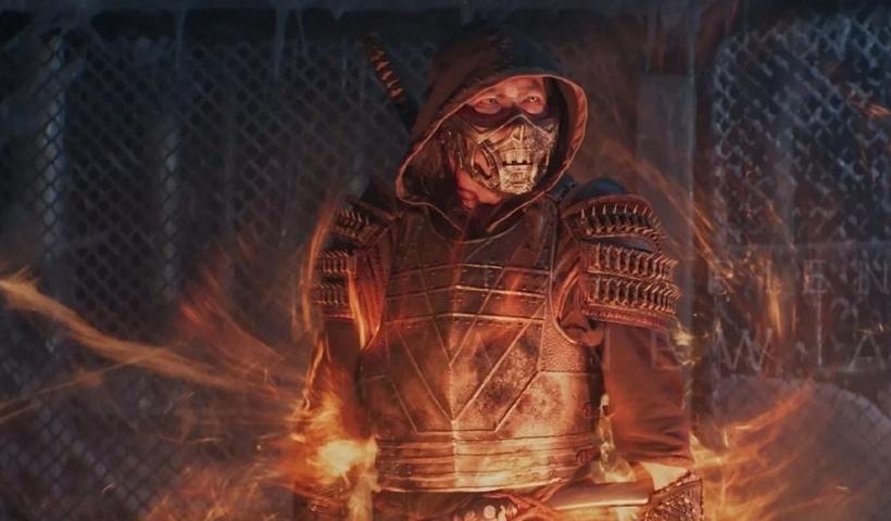 """""""Mortal Kombat"""" tem data de estreia confirmada"""