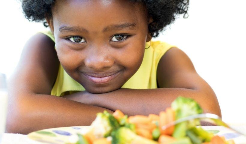 Papá Comida de Criança: menu kids e saudável no RioMar Online