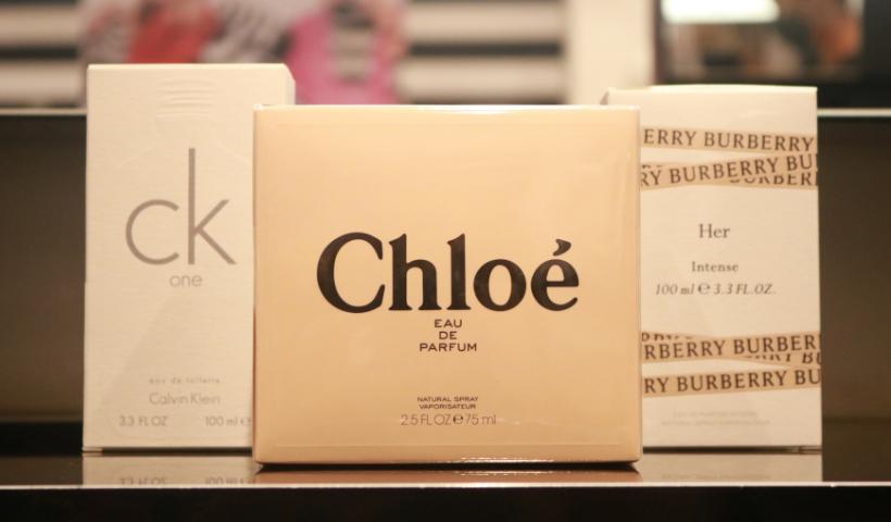 Semana do Consumidor na Sephora foca em perfumaria