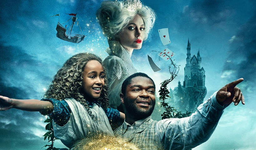 """""""Alice e Peter: Onde Nascem os Sonhos"""" ganha primeiro trailer"""