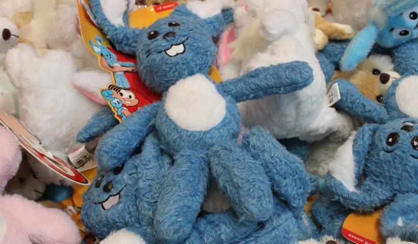 Páscoa: brinquedos divertidos para a criançada