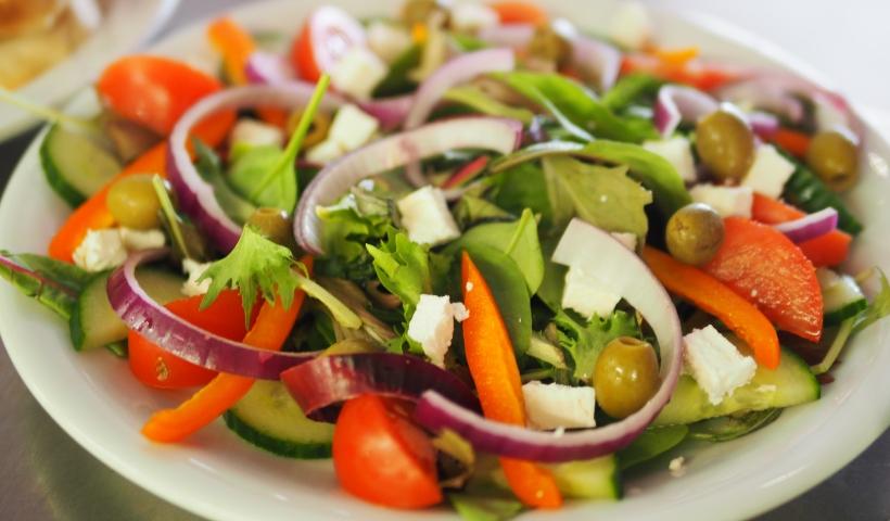 Domingou com salada? Veja as opções do RioMar Online