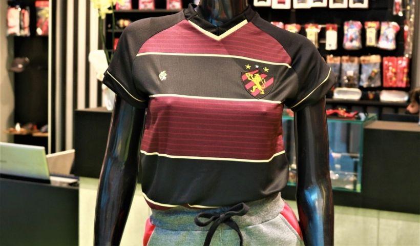 Campeonato Pernambucano: escolha a camisa do seu time