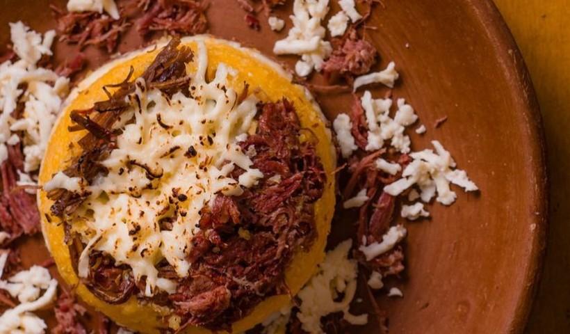 Cuscuz, o prato que simboliza a força do nordestino