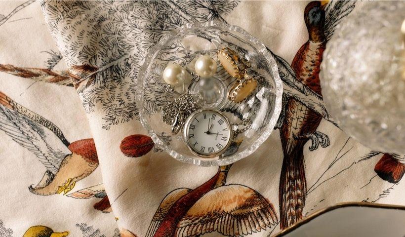 Milenar e histórica: conheça a origem das joias