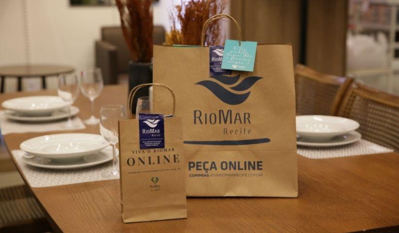Leve o RioMar até sua casa: veja como comprar online