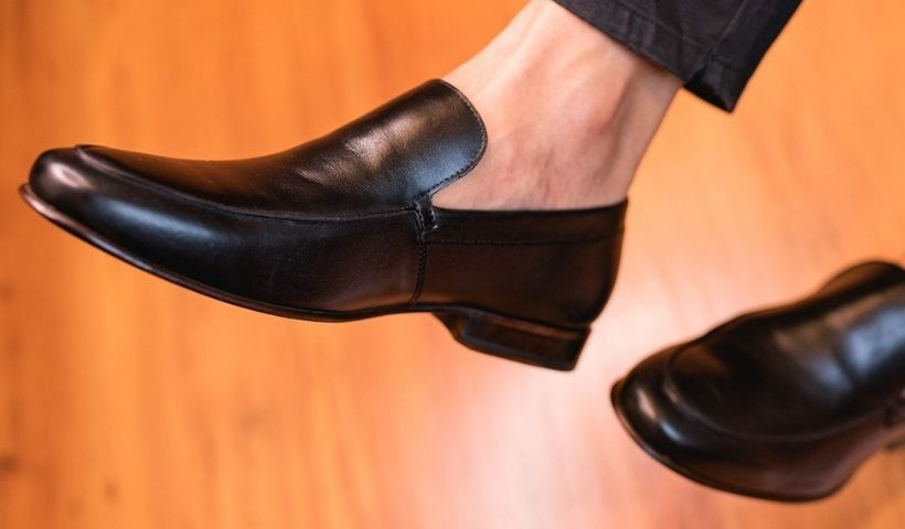 Sapatos Viggo: bonitos, confortáveis e com descontos