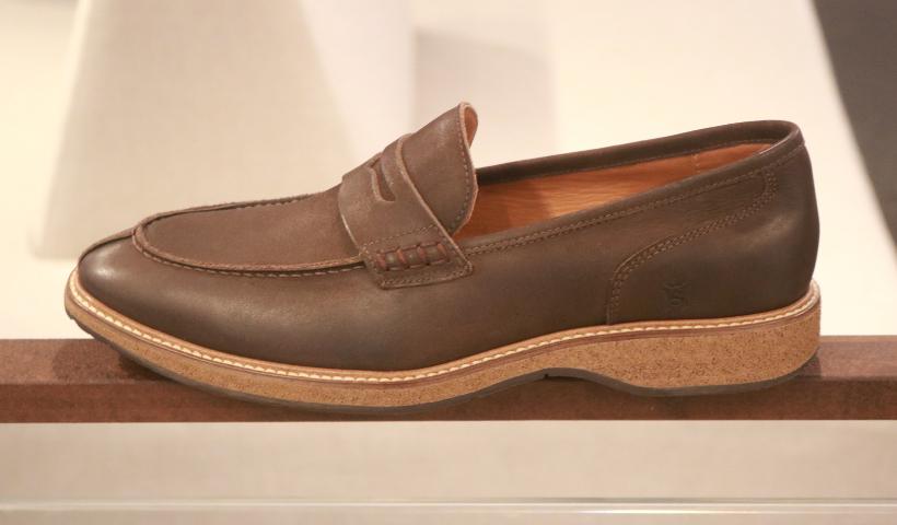 Homem do Sapato inova com lançamento da Linha Vértice