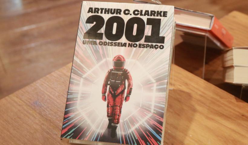 Livraria Cultura destaca livros que inspiraram filmes