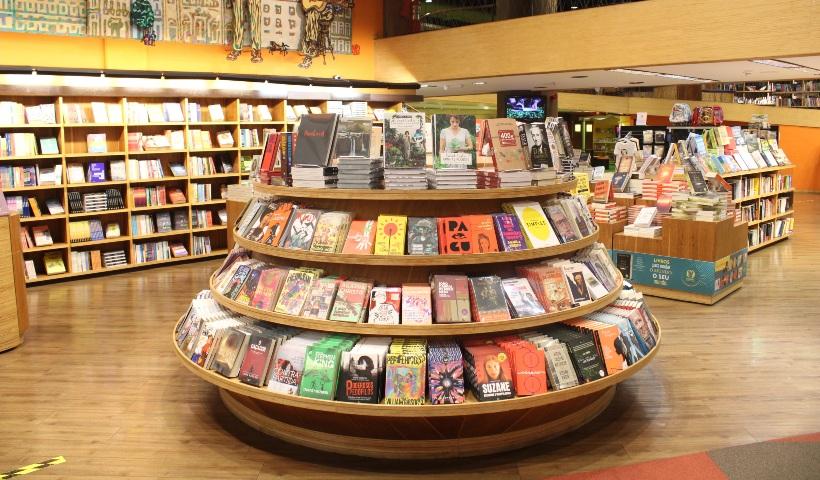 Livraria Cultura: plano de assinatura com empréstimo de livros