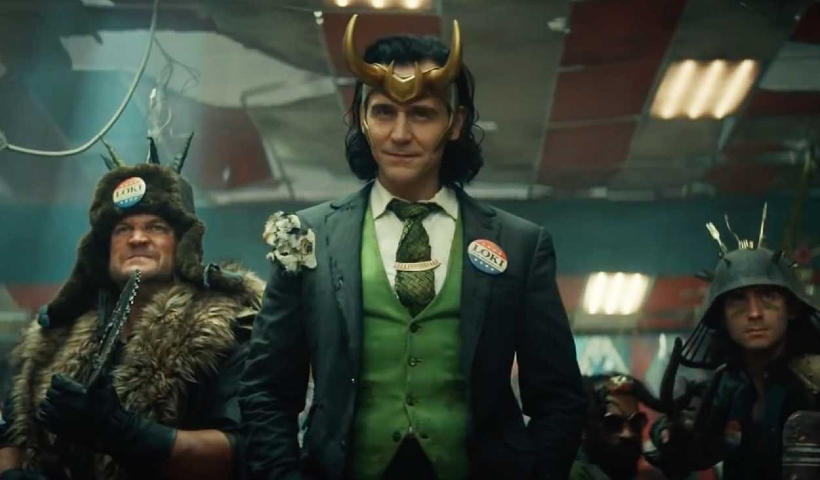Loki: Primeiros episódios disponíveis na Disney+