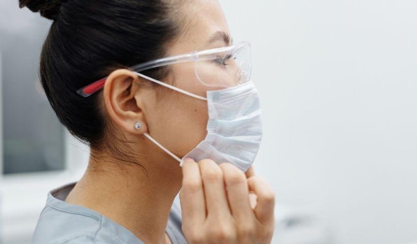 Médicos recomendam check-up pós Covid-19