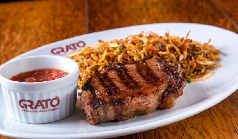 Grato destaca o jeitinho argentino das carnes na sua mesa