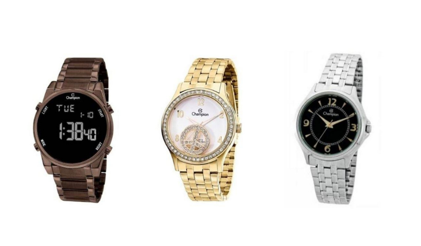 Relógios no Dia das Mães para presentear em grande estilo