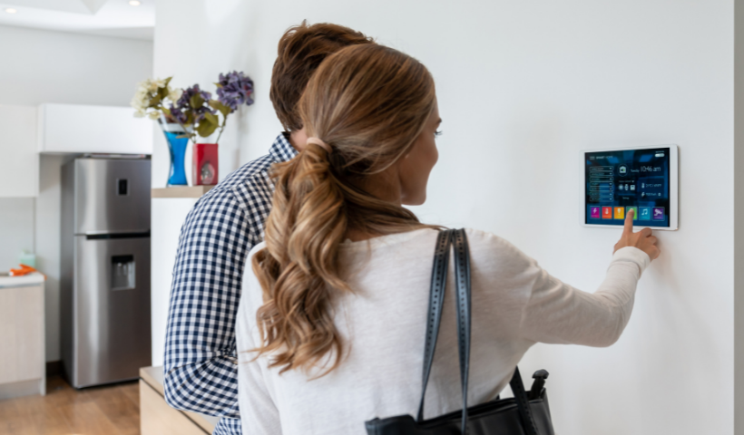 Casa inteligente: tecnologia e conforto presente no seu lar