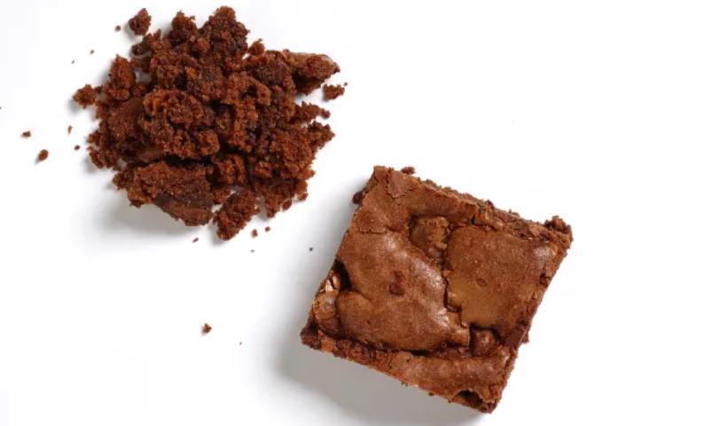Brownie em dobro! Tem promo da delícia no RioMar Online