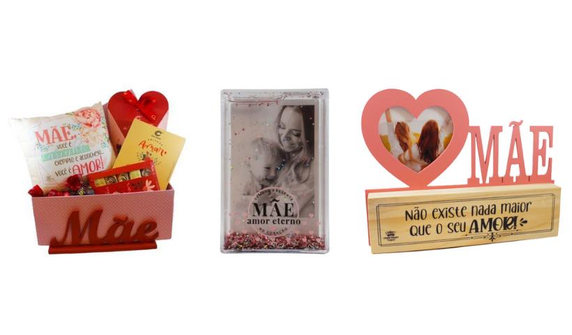 Dia das Mães: envie um presente da Planeta Bombom para elas