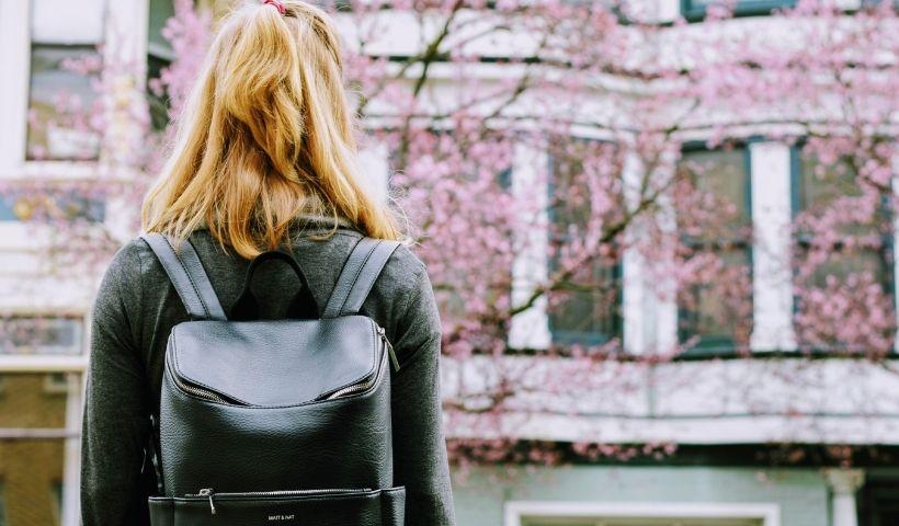 Mochilas e bolsas para quem valoriza praticidade