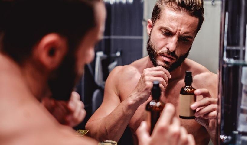 Homens que se cuidam: salões de beleza para eles no RioMar