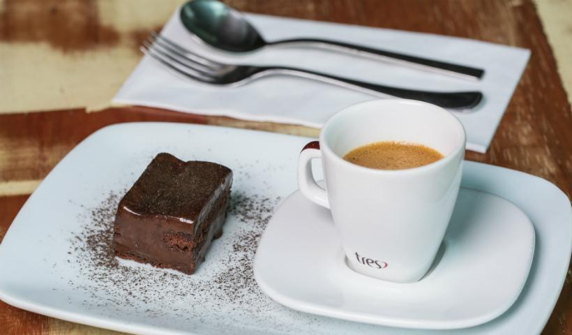 Já tomou seu café? Comece com uma boa xícara no RioMar