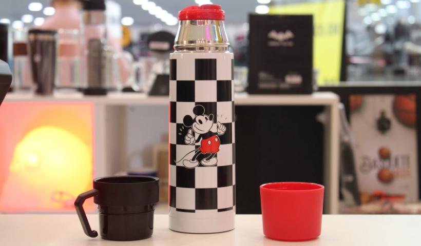 Itens para quem ama café na Love Gifts do RioMar