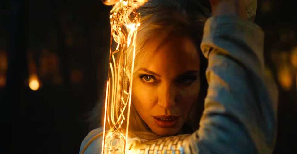 """Os Eternos"": primeiro trailer é de arrepiar"