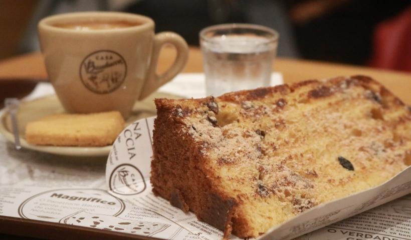 Bauducco destaca combo especial para os coffee lovers