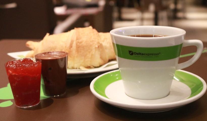 É coffee lover? Conheça as novidades da Deltaexpresso