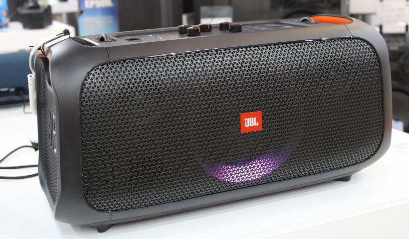 Nagem: caixas de som JBL para curtir um som em casa