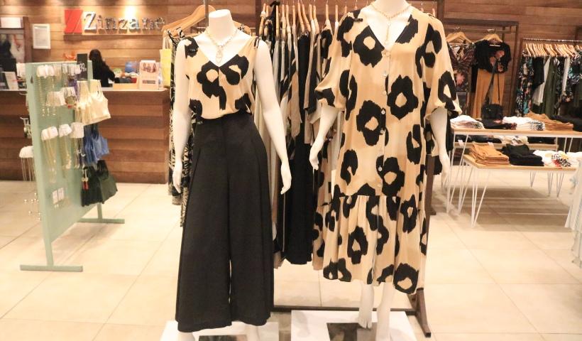 De blusas a vestidos: conheça os mais vendidos da Zinzane