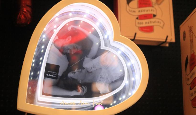 Dia dos Namorados com presentes criativos da Imaginarium