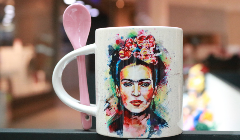E a caneca de café? Encontre as mais criativas no RioMar