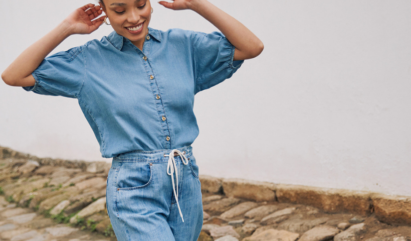 Dia dos Namorados + jeans = brinde exclusivo na Damyller